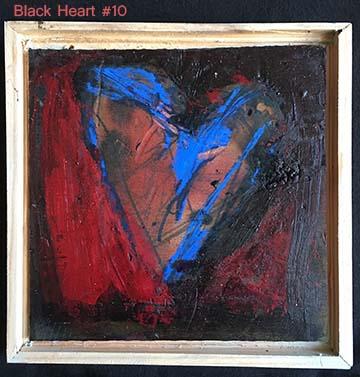 Black Heart #10