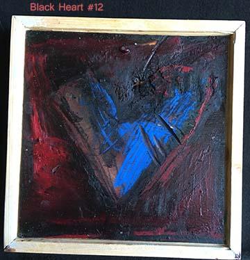 Black Heart #12