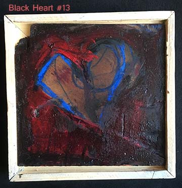 Black Heart #13