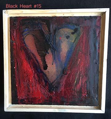 Black Heart #15