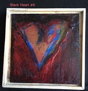 Black Heart #6
