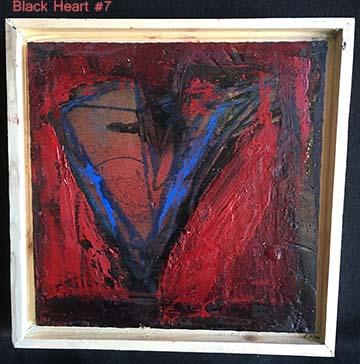 Black Heart #7